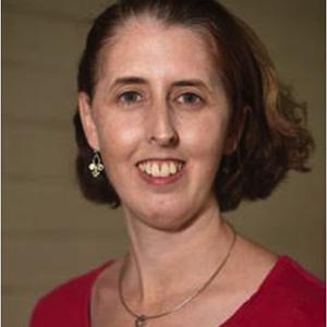 Tracey A. Knaus, Ph.D.