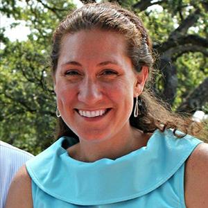 Nicole R. Villemarette-Pittman, Ph.D.